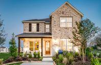 Merritt Village by Pulte Homes in Dallas Texas