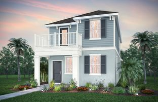 Sunbeam - Split Oak Reserve: Saint Cloud, Florida - Pulte Homes