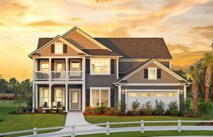 Vanderbilt - Berkshire Forest: Myrtle Beach, South Carolina - Pulte Homes