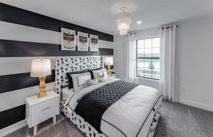 Bedroom featured in the Trailside By Pulte Homes in Sarasota-Bradenton, FL