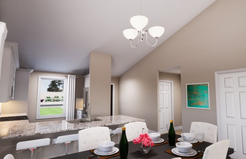 Living Area featured in the Radcliff By Pulte Homes in Minneapolis-St. Paul, MN