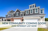 Townes at Merrill Park by Pulte Homes in Detroit Michigan