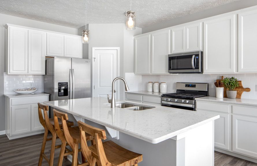 'Emerald Woods' by Pulte Homes - Ohio - Cleveland in Cleveland