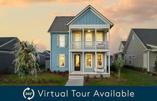 Marigold - Nexton: Summerville, South Carolina - Pulte Homes