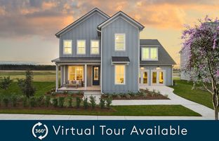 Northridge - Nexton: Summerville, South Carolina - Pulte Homes