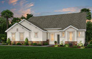 Pinnacle Grand - Split Oak Reserve: Saint Cloud, Florida - Pulte Homes