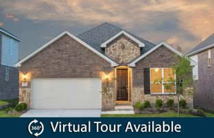 Sheldon - The Homestead at Ownsby Farms: Celina, Texas - Pulte Homes