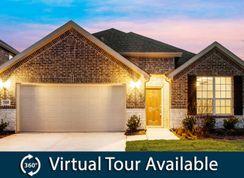 Sheldon - Willow Ridge Estates: Haslet, Texas - Pulte Homes