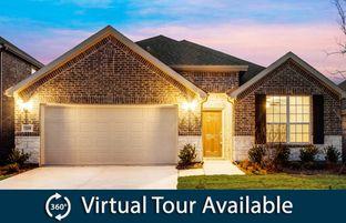 Sheldon - Winn Ridge: Aubrey, Texas - Pulte Homes