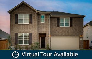 Lockhart - Winn Ridge: Aubrey, Texas - Pulte Homes