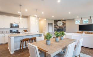 The Preserve of Olmsted by Pulte Homes in Cleveland Ohio