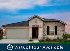 Serenada - Whitewing Trails: Princeton, Texas - Pulte Homes