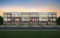 Towns at The Station by Pulte Homes in Indianapolis Indiana