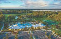 Tohoqua Reserve by Pulte Homes in Orlando Florida