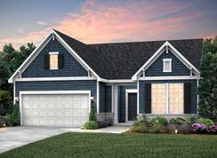 Bedrock - Bluffs at Spring Hill: Brighton, Michigan - Pulte Homes