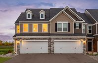 Union Park - Freedom Series by Pulte Homes in Minneapolis-St. Paul Minnesota