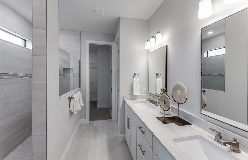Bathroom featured in the Easley By Pulte Homes in Naples, FL