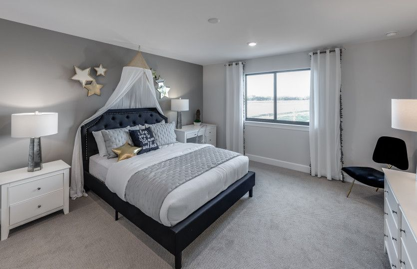 Bedroom featured in the Easley By Pulte Homes in Naples, FL