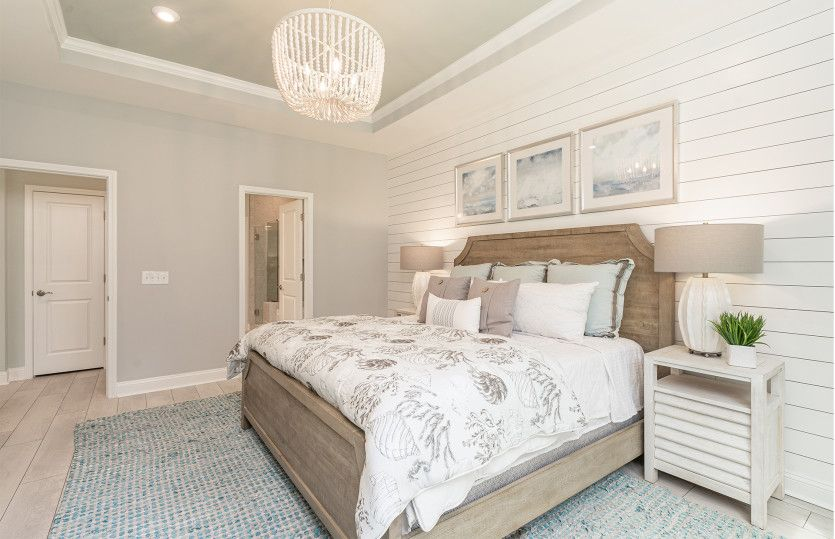 Bedroom featured in the Stonebrook By Pulte Homes in Savannah, GA