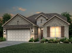 Mooreville - Bluffview: Leander, Texas - Pulte Homes