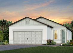 Drayton - K-Bar Ranch: Tampa, Florida - Pulte Homes