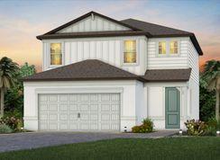 Henley - K-Bar Ranch: Tampa, Florida - Pulte Homes