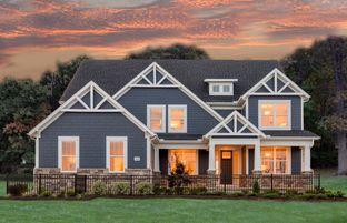Deer Valley - Glenross: Delaware, Ohio - Pulte Homes