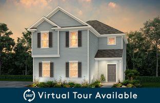 Douglas II - Dartford: Spring Hill, Tennessee - Pulte Homes