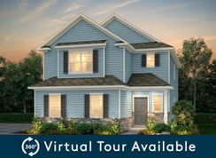 Harris II - Dartford: Spring Hill, Tennessee - Pulte Homes