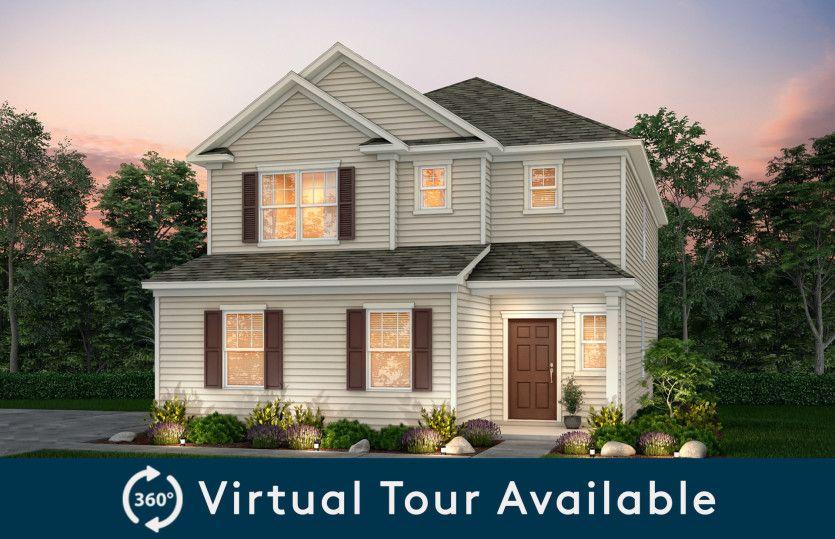 New Construction Homes in Nashville, TN | 2,324 Homes