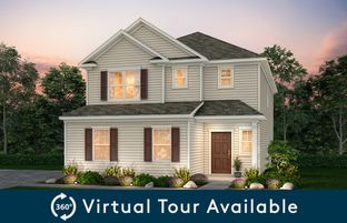 Murray II - Dartford: Spring Hill, Tennessee - Pulte Homes