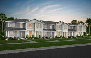 Trailwood - Exterior Unit - Pinewood Reserve: Orlando, Florida - Pulte Homes