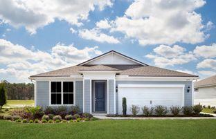 Highgate - The Trails at Grand Oaks: Saint Augustine, Florida - Pulte Homes