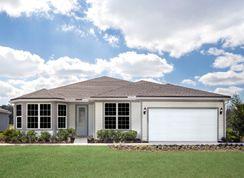 Ashby - Bradley Pond: Jacksonville, Florida - Pulte Homes
