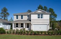 The Trails at Grand Oaks by Pulte Homes in Jacksonville-St. Augustine Florida