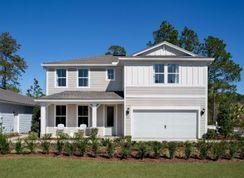 Whitestone - The Trails at Grand Oaks: Saint Augustine, Florida - Pulte Homes