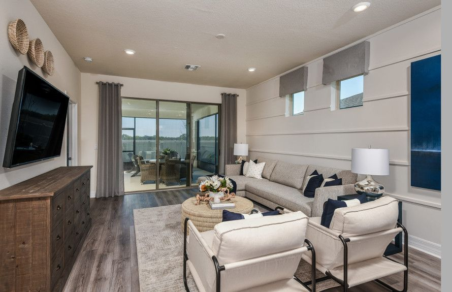 'Boca Flores' by Pulte Homes - Florida - Palm Beach Region in Palm Beach County