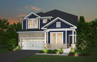 Boardwalk - Jerome Village: Plain City, Ohio - Pulte Homes