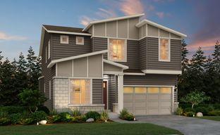 Silverleaf by Pulte Homes in Seattle-Bellevue Washington
