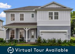 Whitestone - Oaks of Pasco: Zephyrhills, Florida - Pulte Homes