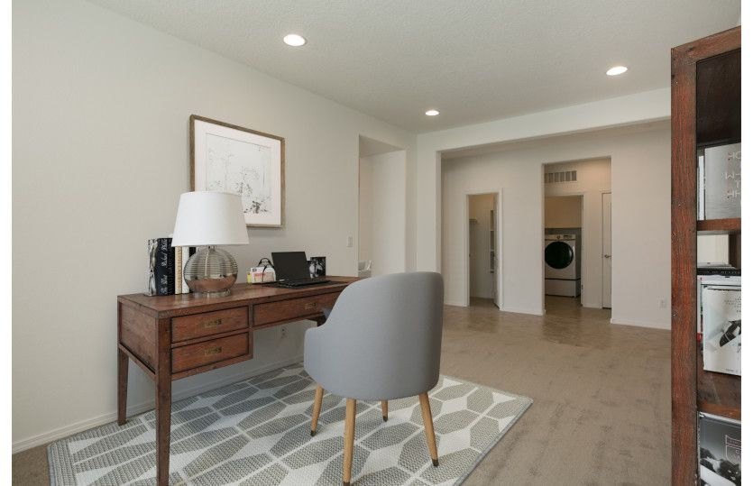 Living Area featured in the Stella By Pulte Homes in Albuquerque, NM