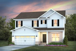 Aspire - Buffaloe Grove: Garner, North Carolina - Pulte Homes