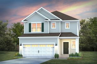 Murray - Buffaloe Grove: Garner, North Carolina - Pulte Homes