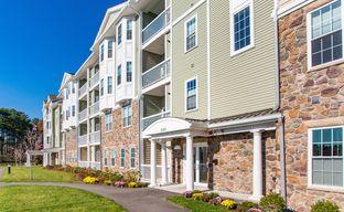 Martins Landing by Pulte Homes in Boston Massachusetts