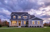 The Preserve at Beljon Farms by Pulte Homes in Akron Ohio