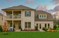 Wynfield by Pulte Homes in Nashville Tennessee