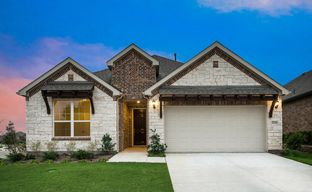 Lakewood Hills by Pulte Homes in Dallas Texas