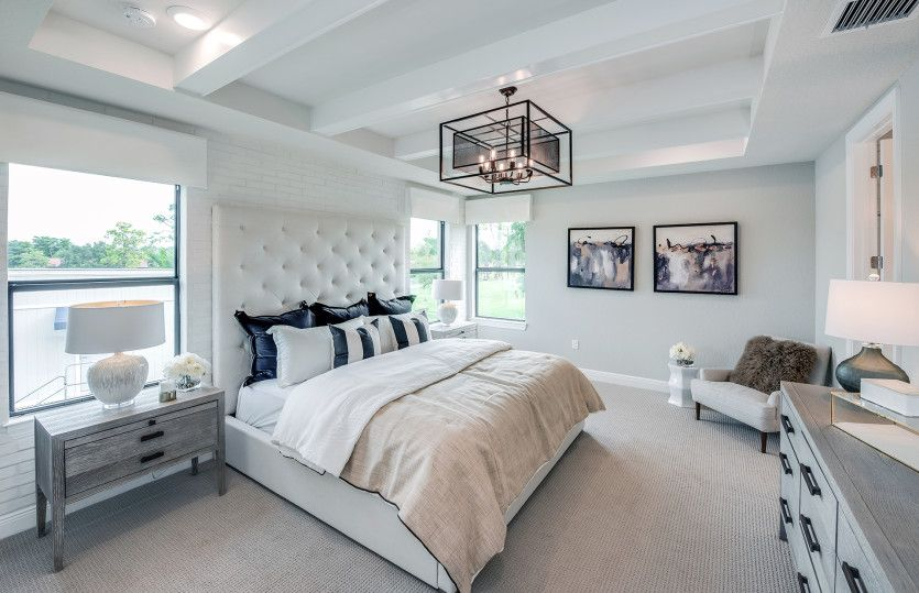 Bedroom featured in the Fifth Avenue By Pulte Homes in Broward County-Ft. Lauderdale, FL