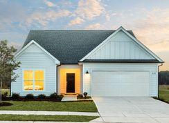 Abbeyville - Rutherford: Fuquay Varina, North Carolina - Pulte Homes