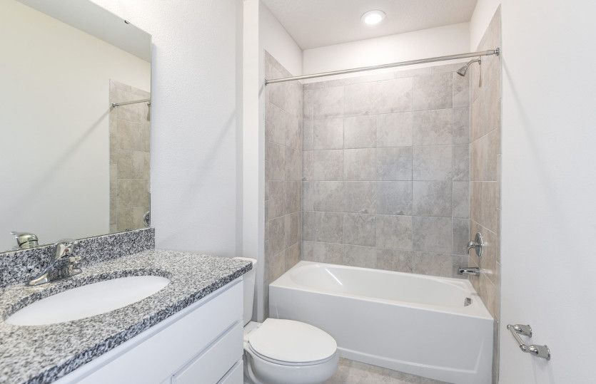 Bathroom featured in the Browning By Pulte Homes in Broward County-Ft. Lauderdale, FL